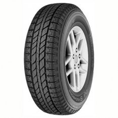 Anvelopa SUV MICHELIN 4×4 Sinchrone 235 / 60 R16 100N