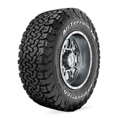 Anvelopa off-road BF GOODRICH ALL TERAIN T/A KO 2 235 / 85 R16 120S
