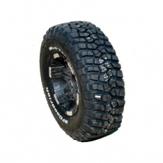 Anvelopa Off-Road BF GOODRICH KM2 255 / 85 R16 123Q