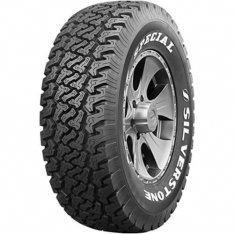 Anvelopa off-road SILVERSTONE AT-117 SPECIAL 275 / 70 R16 114S