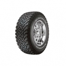 Anvelopa off-road BF GOODRICH ALL TERAIN T/A KO2 245 / 70 R17 119S- 545416