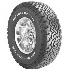 Anvelopa off-road BF GOODRICH ALL TERAIN T/A KO2 245 / 75 R17 121R- 893522