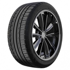 Anvelopa SUV FEDERAL COURAGIA F/X 255 / 55 R18 109Y