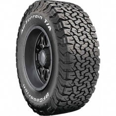 Anvelopa off-road BF GOODRICH ALL TERRAIN T/A KO2 265 / 70 R17 115S -124215