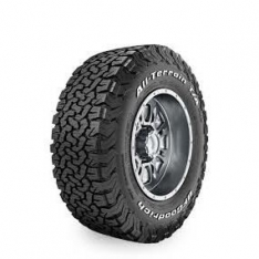 Anvelopa off-road BF GOODRICH ALL TERAIN T/A KO2 225 / 65 R17 107S