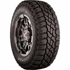 Anvelopa off-road COOPER DISCOVERER ST MAXX 245 / 75 R17 121Q