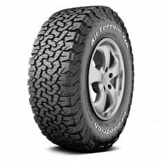 Anvelopa off-road BF GOODRICH ALL TERAIN T/A KO2 215 / 75 R15 10S- 97168