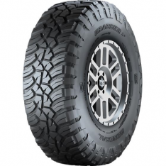 Anvelopa Off-Road GENERAL GRABBER X3 245 / 75 R16 120Q