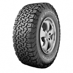 Anvelopa off-road BF GOODRICH ALL TERAIN T/A KO2 285 / 60 R18 118S