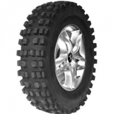 Anvelopa Off-Road BLACK-STAR Cross 155 / 80 R13 83N