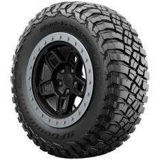 Anvelopa Off-Road BF GOODRICH MUD TERRAIN KM 3 285 / 70 R17 121Q- 211598