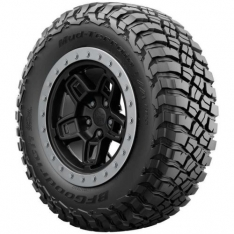 Anvelopa Off-Road BF GOODRICH MUD TERRAIN KM 3 35 / 12.5 R17 121Q