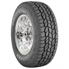 Anvelopa SUV COOPER DISCOVERER AT3 4S OWL 225 / 70 R15 100T
