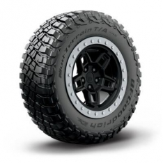 Anvelopa Off-Road BF GOODRICH MUD TERRAIN KM 3 255 / 65 R17 114Q -781308