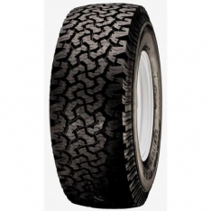 Anvelopa off-road BLACK-STAR Globe Trotter 255 / 65 R17 110Q