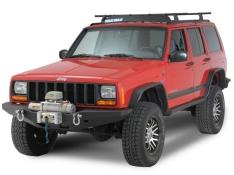 Bara fata OFF ROAD pentru Jeep Cherokee XJ