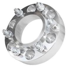Flanse distantiere 30mm 6 x 139,7 1,5 mm cu inel centrare pentru J7, J8, J9, 4-Run, Hilux
