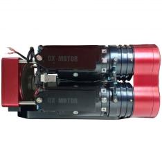 Red Winch Hornet 2