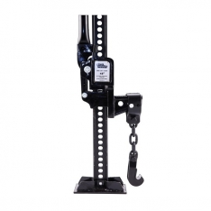 Adaptor Hi-Lift (Cric) pentru janta bare otel IRONMAN