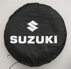 Husa roata de rezerva Suzuki