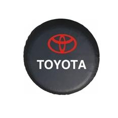 Husa roata de rezerva Toyota