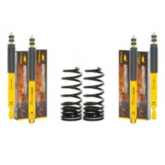 Kit suspensie OLD MAN EMU Nitrocharger Sport Hyundai Terracan + 3 cm