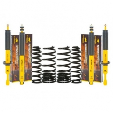 Kit suspensie OLD MAN EMU Nitrocharger Sport Mitsubishi V80+ 4 cm