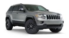Overfendere Jeep Grand Cherokee K2 (2010-2015) -1.25 cm