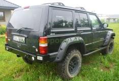 Overfendere Jeep Cherokee XJ (84′-01′)- 12 cm