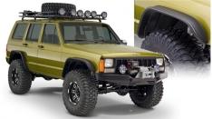 Overfendere Jeep Cherokee XJ (84′-01′) 8/11 cm