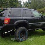 Overfendere Jeep Grand Cherokee WJ (99′-05′) -12 cm_