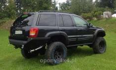 Overfendere Jeep Grand Cherokee WJ (99′-05′) -12 cm