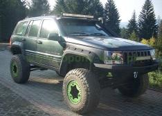 Overfendere Jeep Grand Cherokee ZJ (93′-98′) -12 cm