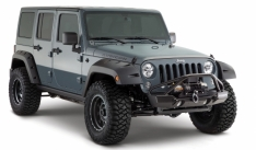 Overfendere Jeep Wrangler JK 2005 -latime standard