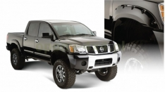 Overfendere Nissan Titan (2004-2014)- 5 cm