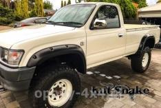 Overfendere Toyota Hilux 106 (1988-1997) cu 2 usi