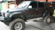 Overfendere Toyota Hilux/106 (88′-97′)/ Volkswagen Taro 89′-97′- 10cm