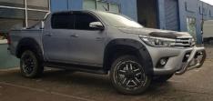 Overfendere Toyota Hilux Revo 2016 – 7.5 cm