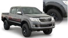Overfendere Toyota Hilux Vigo (2011-2014) – 4.5 cm