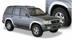 Overfendere Toyota Land Cruiser 100 (1998-2007)- 2 cm