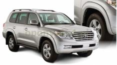 Overfendere Toyota Land Cruiser J200 (2008-2011) – 3.5 cm