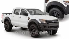 Overfendere pentru Ford Ranger T6 (2011-2015)- 4.2 cm