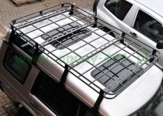 Portbagaj Roof Rack pentru Land Rover Defender 90 si 110
