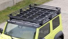 Portbagaj Roof Rack pentru Suzuki Jimny 2018