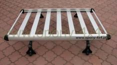 Portbagaj Roof Rack universal din aluminiu