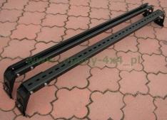 Sine plafon pentru montare iluminat suplimentar Nissan Patrol Y60/Y61/GU4