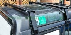 Suporturi de montare corturi pentru Land Rover Discovery I si II 1989-2004