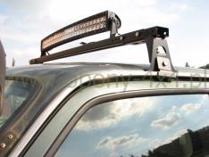 Suport plafon cu o capacitate de 100kg/buc. pentru Nissan Patrol Y60/Y61/GU4