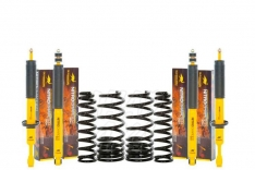 Kit suspensie OLD MAN EMU Nitrocharger Sport Nissan Pathfinder R51+ 4 cm