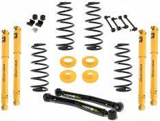 Kit suspensie OLD MAN EMU Nitrocharger Sport Jeep Wrangler JL 6.5-9 cm